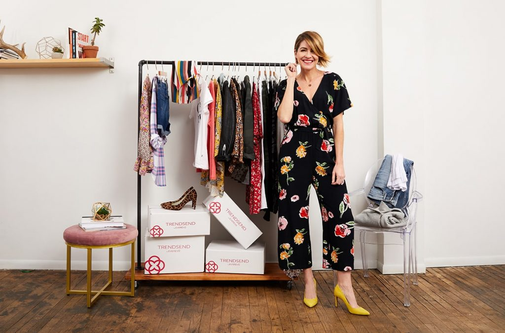 Floral Jumpsuit from Evereve on Beth from Seersucker and Saddles