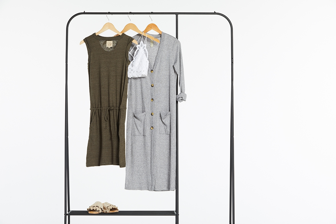 what to wear on summer vacation, how to pack for a trip to the city