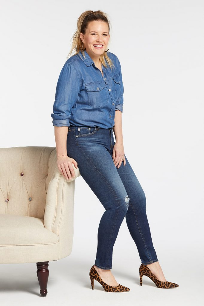 what jeans to wear, denim sale