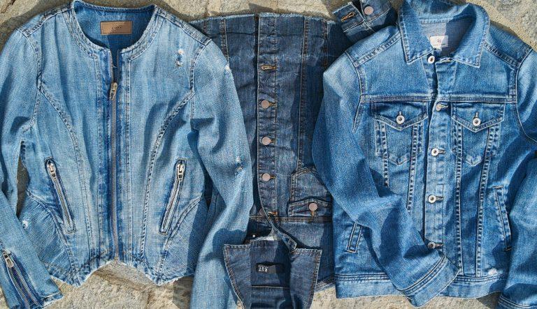 denim jackets for spring