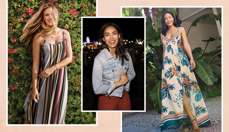 what to wear for summer, summer musts
