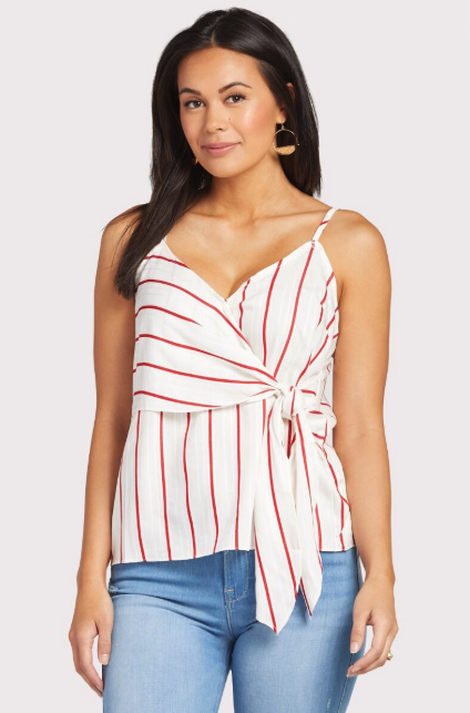 what to wear for the fourth of july, easy outfits for the fourth of july